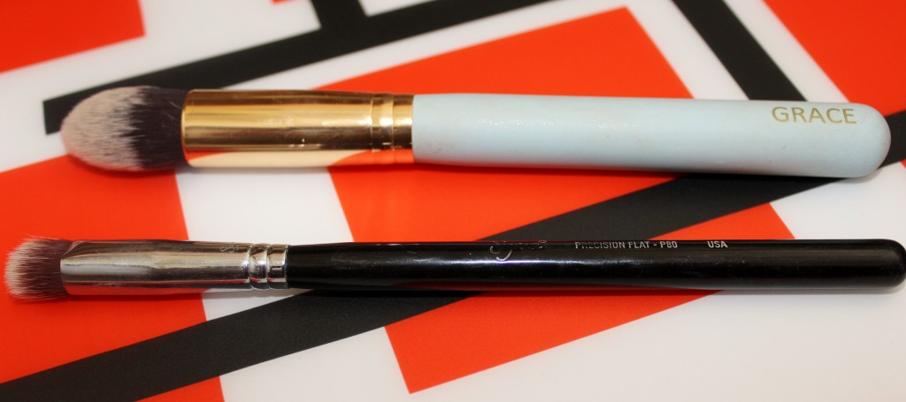 nima brush irish beauty blog