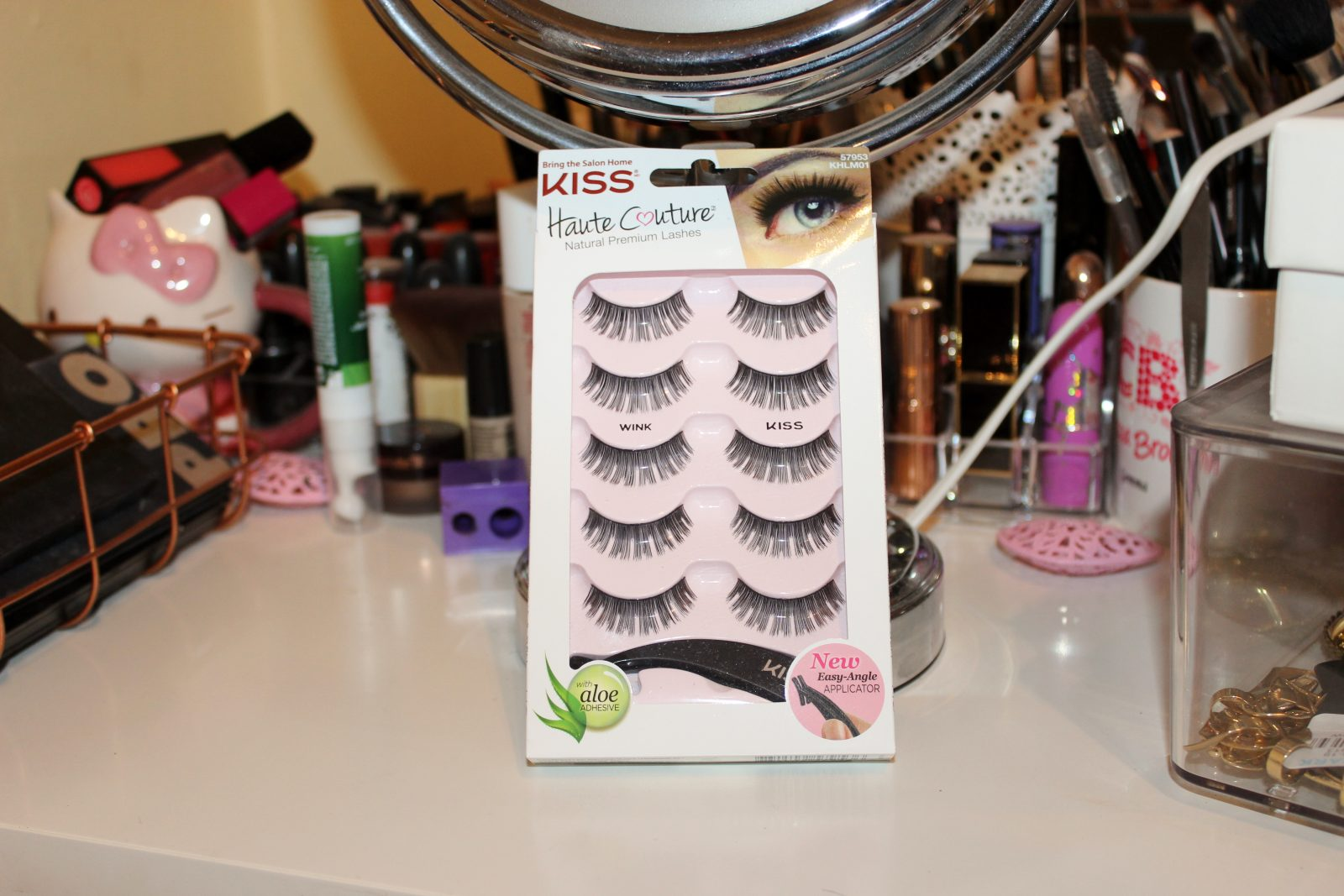 Kiss Haute Couture Wink Lashes