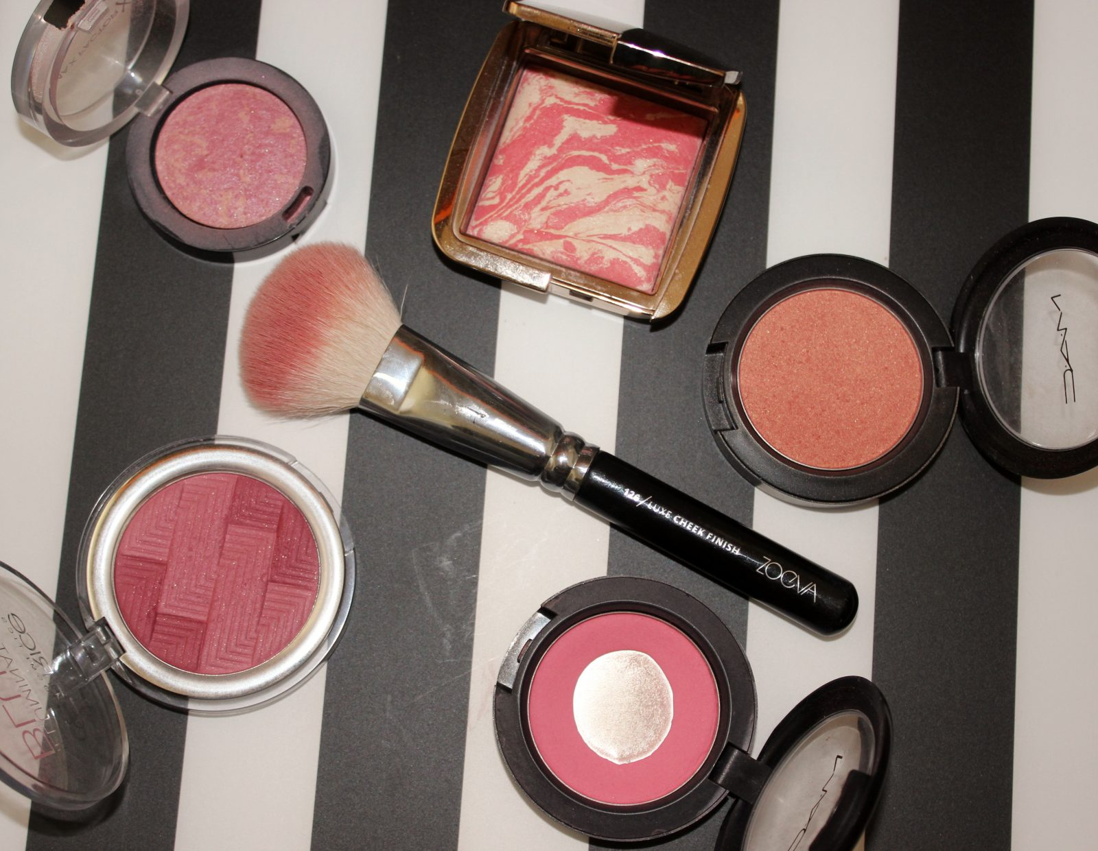 Top 5 blush beauty blog