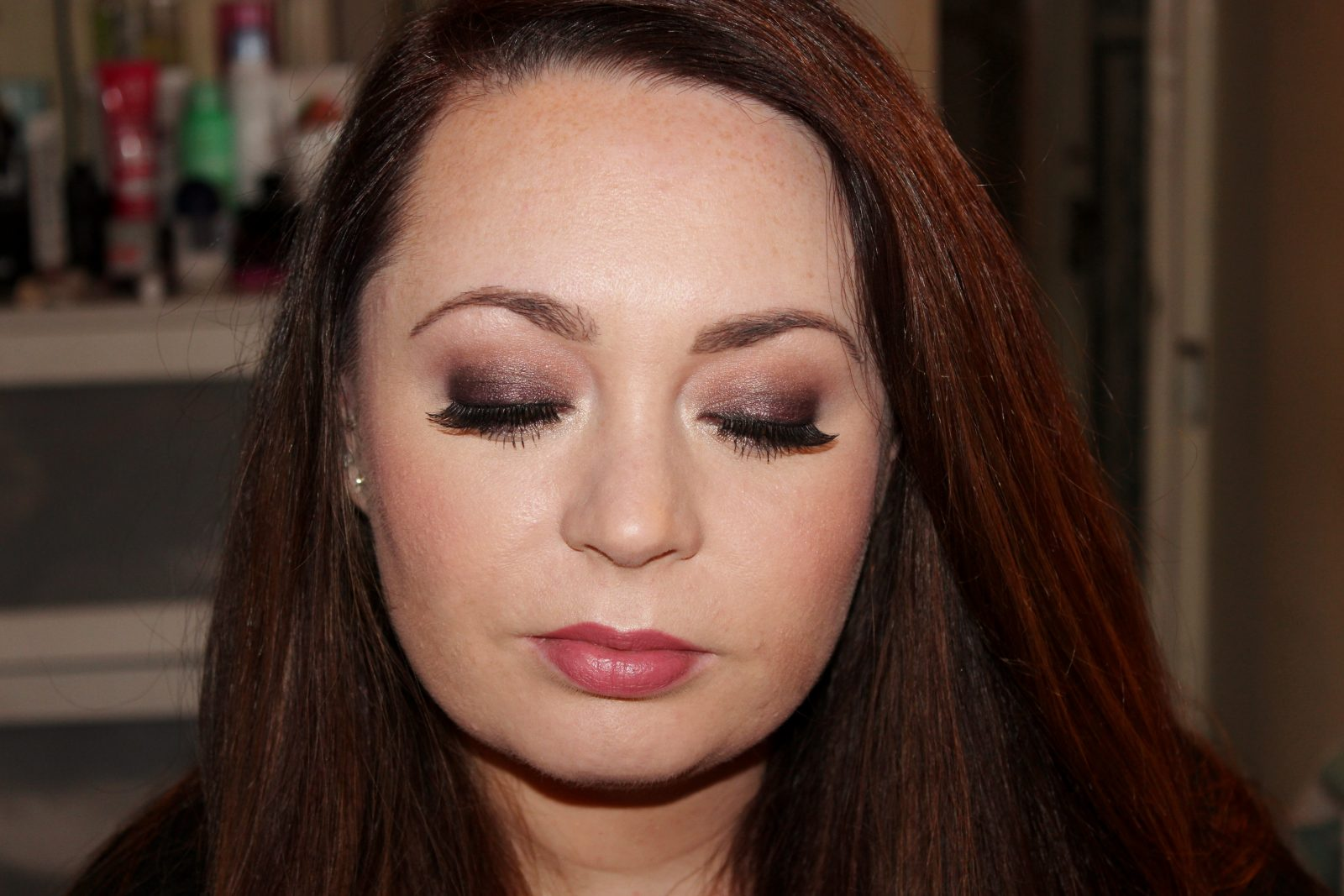 easy makeup look irish beauty blog