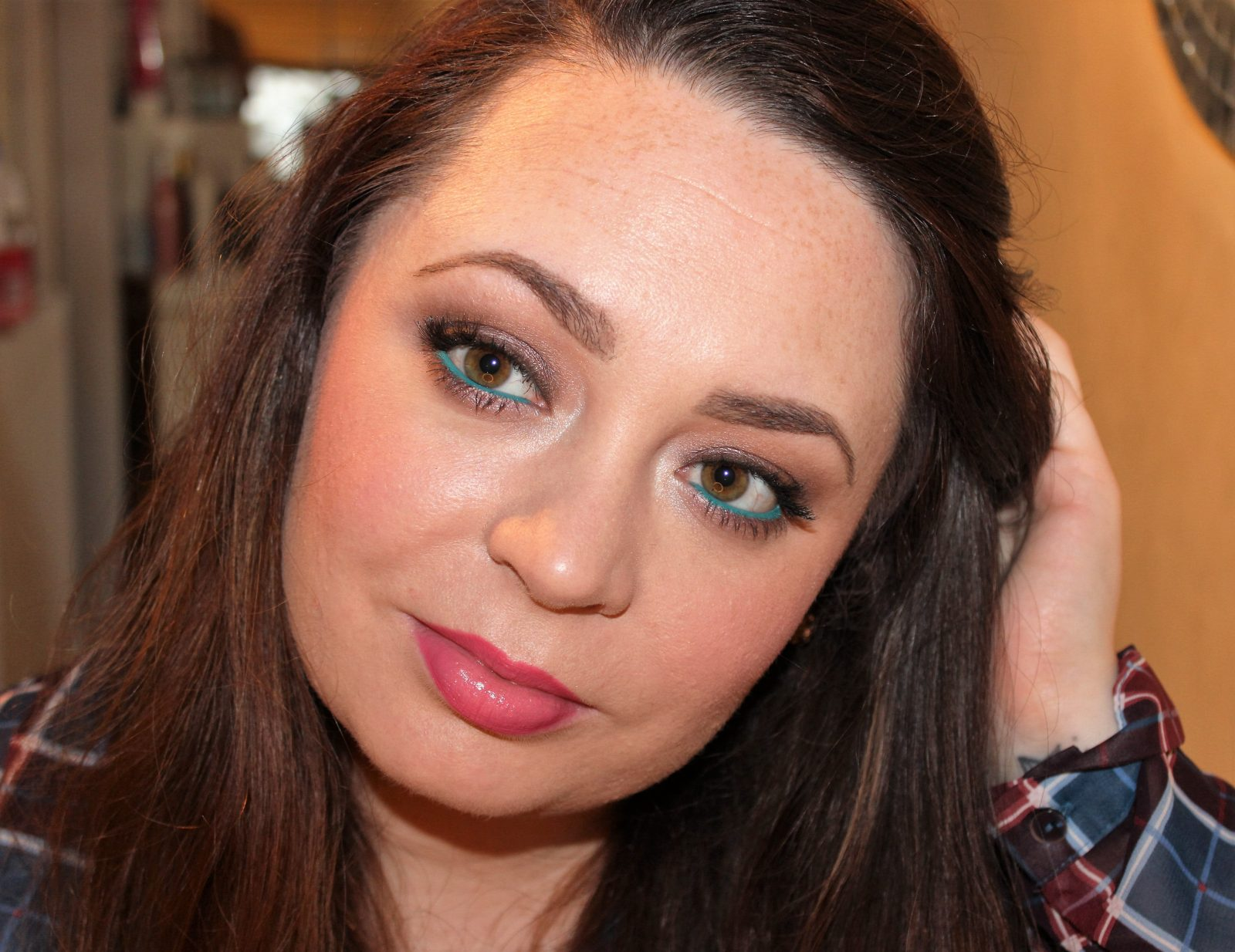irish blogger beautynook