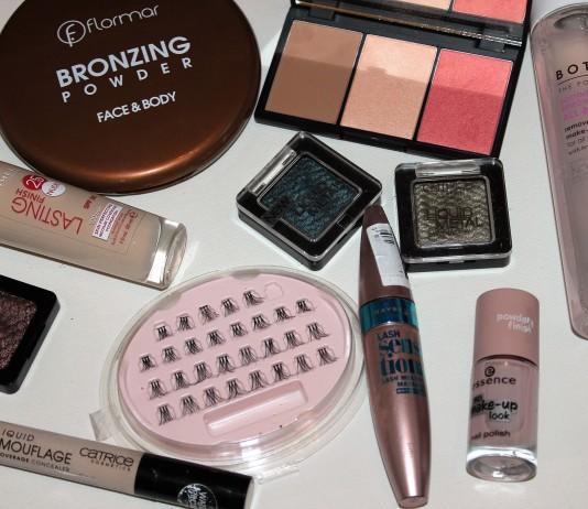 irish beauty blog
