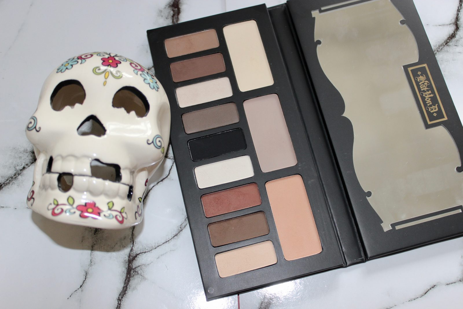 Kat Von D Shade & Light Palette