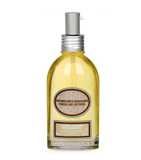 l'occitance body oil