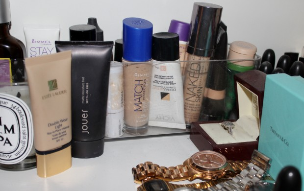 My Foundations